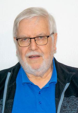 Reinhard Willig
